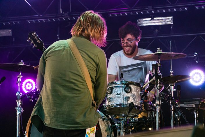 Nothing But Thieves IV