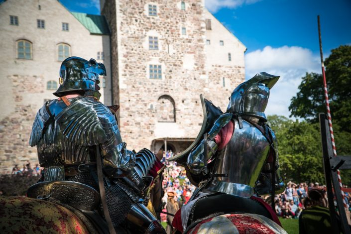 Knights & Turku Castle