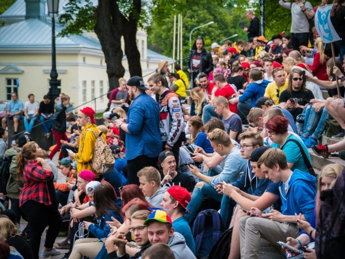 Pokénight Turku